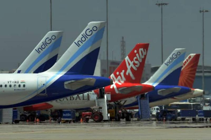 Passenger Flights Set to Become Cheaper and Faster as IAF Releases 10 Percent Airspace