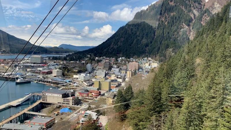 Alaska -Juneau, Alaska - Alaska is often referenced as the most dangerous state for women. In the state, 59% of adult women have experienced intimate partner violence, sexual violence or both, in their lifetime. The rape rate is 2.5 times the national average. [Via MerlinFTP Drop]