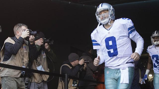 Tony Romo reportedly plans to retire from the NFL, but there are already rumors of a Cowboys comeback.