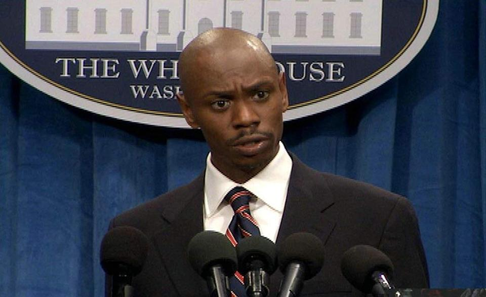 The Chappelle Show