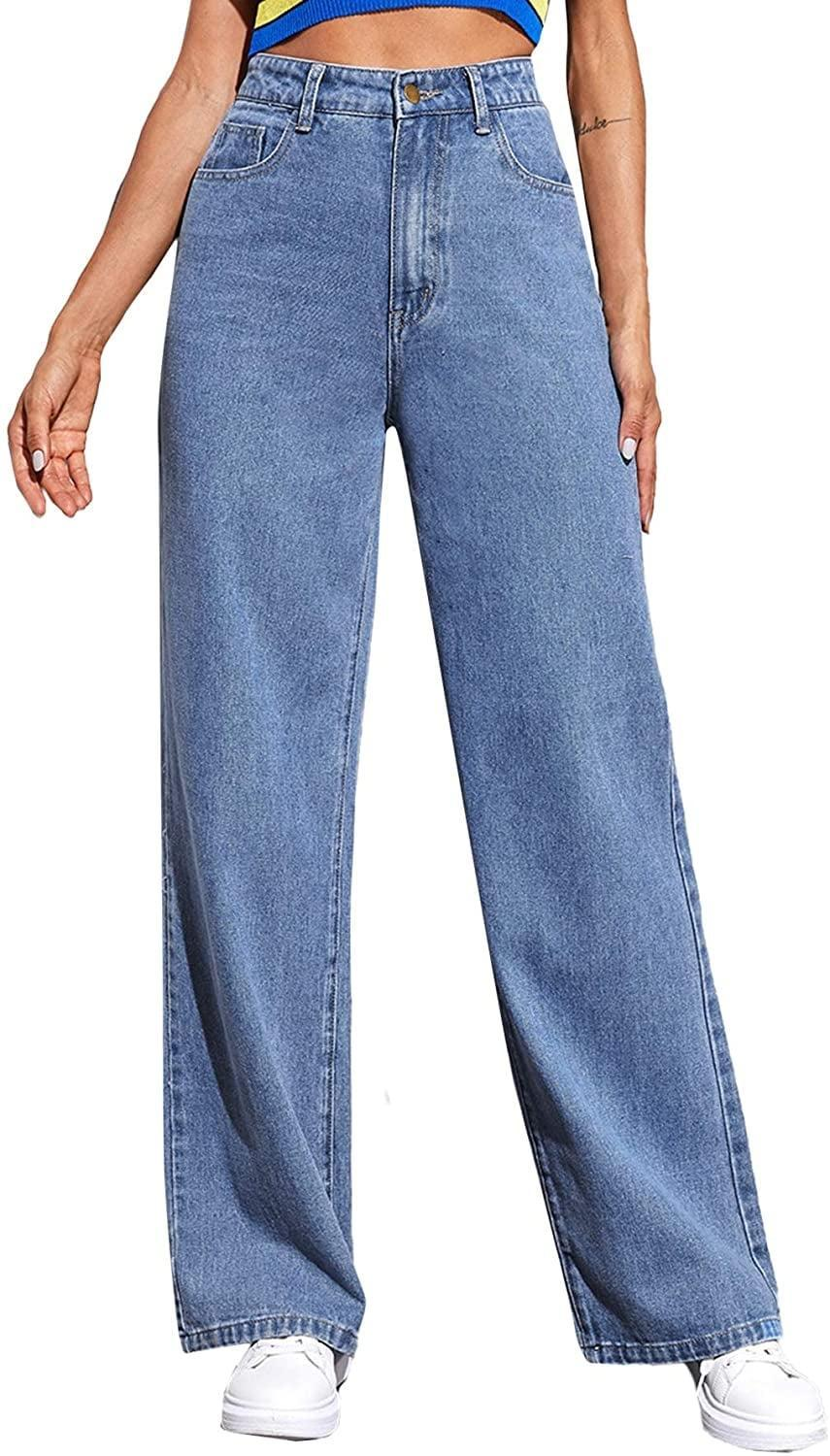 <p>These <span>Soly Hux High-Waisted Wide Leg Jeans</span> ($29-$52) look roomy and comfortable, making them ideal for year-round wear.</p>
