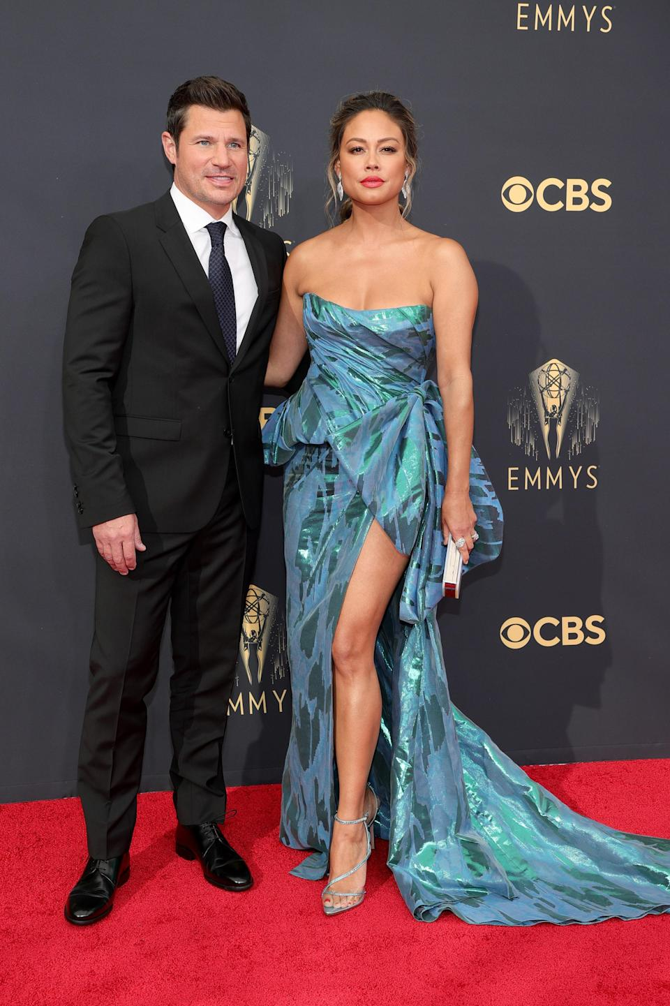 """<h1 class=""""title"""">Nick Lachey and Vanessa Lachey</h1><cite class=""""credit"""">Photo: Getty Images</cite>"""