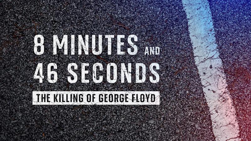 '8 minuti e 46 secondi: l'assassinio di George Floyd', l'instant doc di Sky