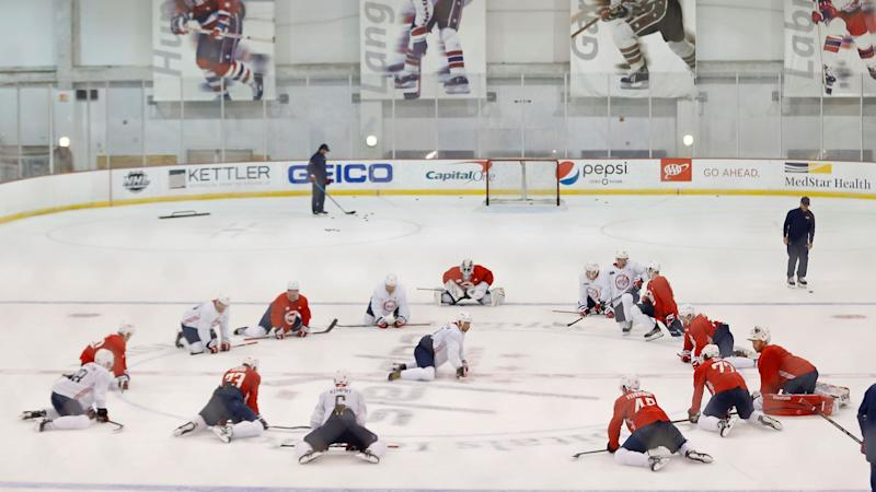 Capitals' important offseason comes with major hurdles too