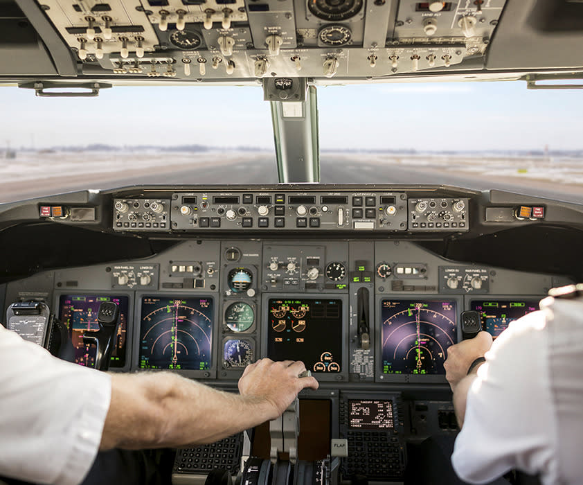 What really causes plane crashes? (it's not what you think)