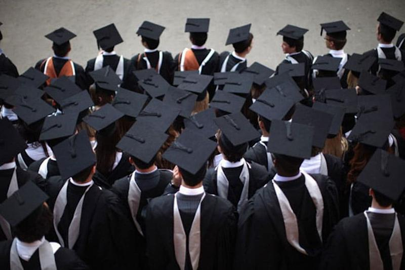 Virtual Graduation Ceremony for Indian Students in US Amid Coronavirus Pandemic