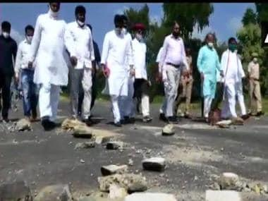 Teachers' exam protests in Rajasthan: Two dead in firing, says police; protesters clear highway after meeting govt officials
