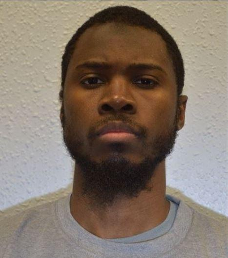 HMP Whitemoor attacker Brusthom Ziamani had been appearing to comply with a deradicalisation scheme for eight monthsMetropolitan Police