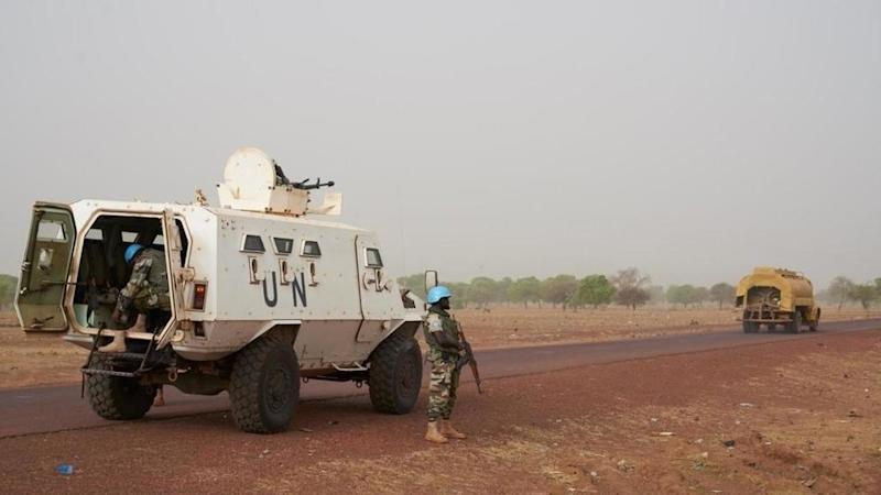 UN extends Mali peacekeeping mission as violence, protests continue
