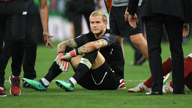 Alisson's prospective switch to Liverpool from Roma cannot come soon enough for Graeme Souness after Loris Karius' high-profile errors.