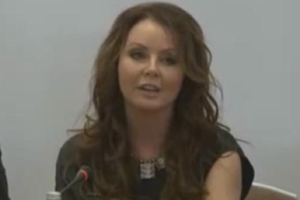Singer Sarah Brightman to be Russia's next space tourist