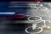"""Local authorities insist they are working to foster an """"irreversible"""" shift towards greener mobility"""