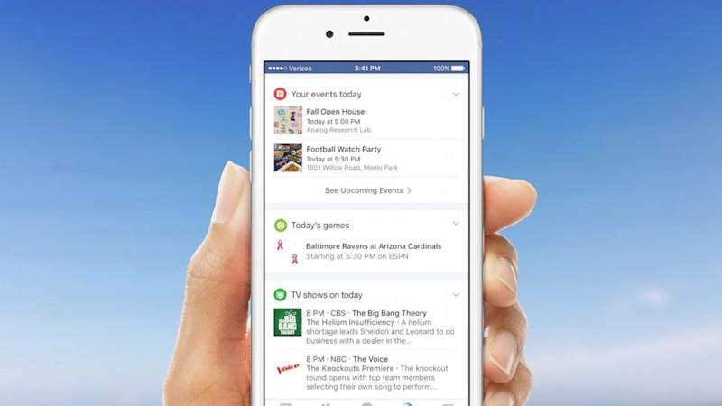 Facebook Notifications Get Even More Personal
