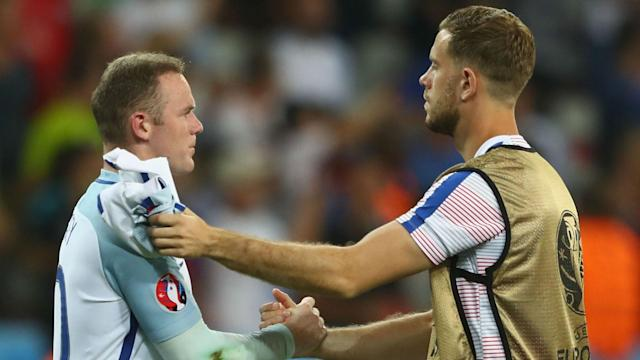 England were humiliated at Euro 2016 as they suffered a Round of 16 defeat to Iceland that led to Roy Hodgson stepping down as manager.
