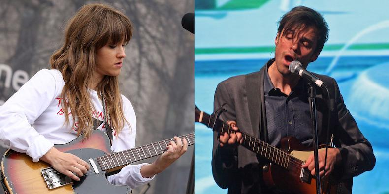 "Amber Coffman on Dirty Projectors Departure: ""Walking Away Was the Only Healthy Choice"""