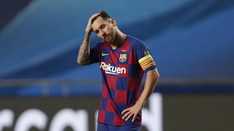 Messi already has a new team, Inter – Agent behind Barcelona move expects Italy switch