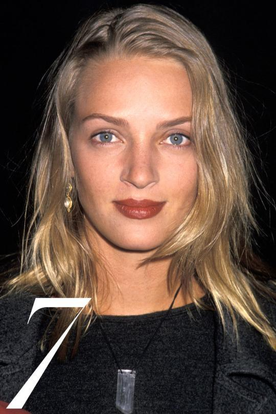 The Best 90s Beauty Icons