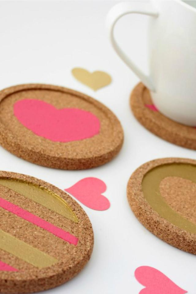 15 Sweet Ideas for Valentine's Day Decorations