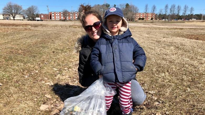 Little steps make a big difference for P.E.I. Earth Day events