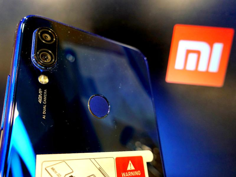 KOLKATA, WEST BENGAL, INDIA - 2019/06/11: 48 Megapixel Camera seen on the rear side of new Redmi Note 7S. Xiaomi has started selling the new Redmi Note 7S in India market officially from June 2019 Onward. (Photo by Avishek Das/SOPA Images/LightRocket via Getty Images)