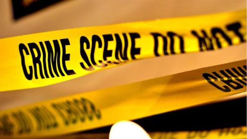 Rotting bodies of married couple, minimum four days old, discovered