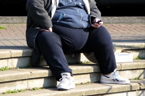 Too wide to travel: 35-stone man refused seat on train in Essex