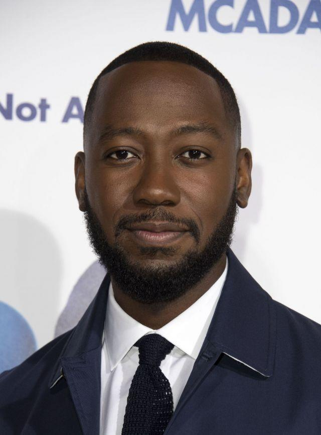 Lamorne Morris to lead Hulu's 'Woke,' comedy about cartoonist Keith Knight