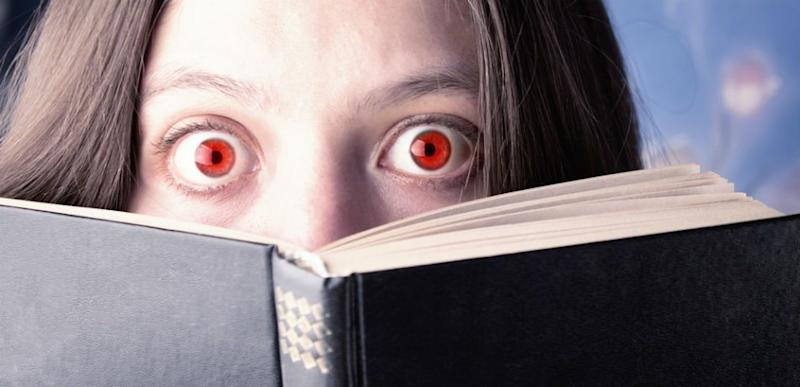 The Best Horror Books Of 2018 Include Genre Masters And