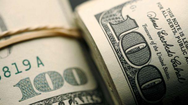 PHOTO: Money is seen here in this undated stock photo. (STOCK PHOTO/Getty Images)