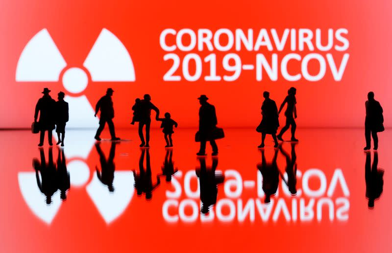Iran says coronavirus has spread to several cities, reports two new deaths