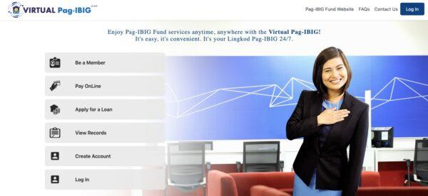 Virtual Pag-IBIG: How to Create an Account - What is Virtual Pag-IBIG?