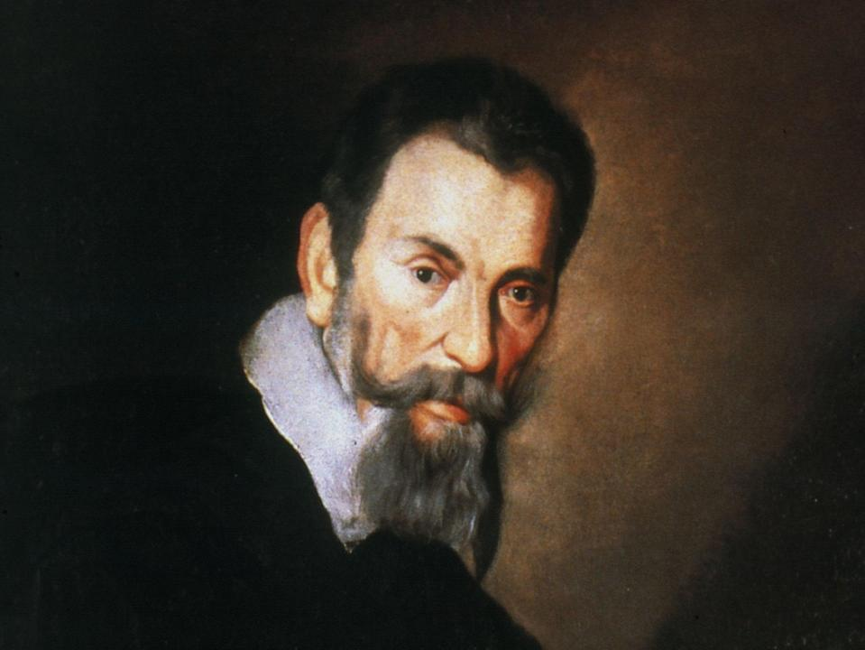 Monteverdi's madrigals performed by Concerto Italiano are musical settings of Renaissance Italian poetry (Rex Features)