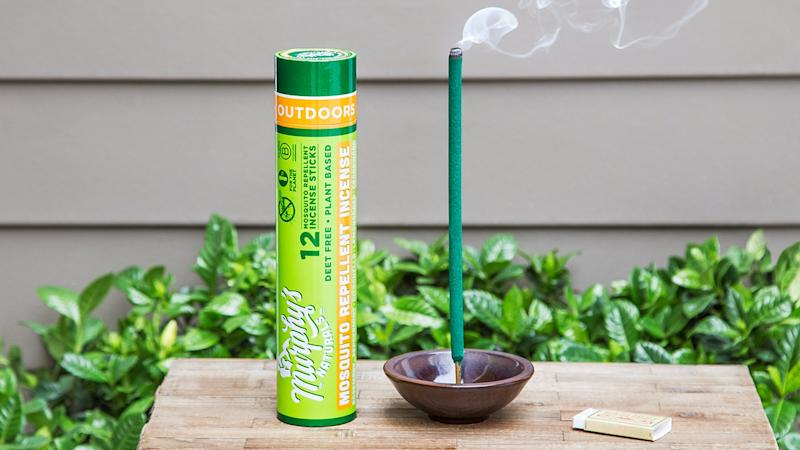 Murphy's Mosquito sticks (Photo: Pinterest)