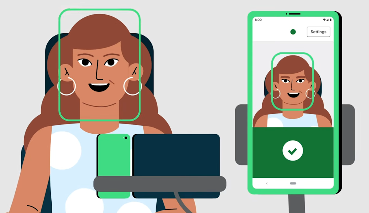 Google powers up assistive tech in Android with facial gesture-powered shortcuts and switches