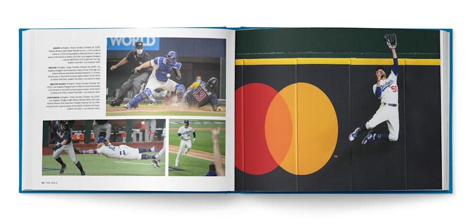 """A look at some of the outstanding work from Los Angeles Times photographers featured in the """"Blue Heaven"""" commemorative book."""