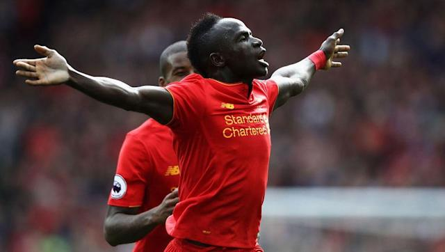 <p><strong>Team Goals:</strong> 60</p> <p><strong>Mane's Goals: </strong>12</p> <br><p>Sadio Mane's form since arriving at Liverpool in the summer have made the Senegalese winner worth every penny of the reported £34m paid for his services. But promisingly for the Reds, five other players have contributed at least five Premier League goals as well.</p>