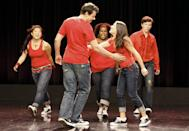 """<p>Before it was a cultural phenomenon, <strong>Glee</strong> was just a quirky, dark comedy about a band of misfits in small-town Ohio who form a glee club under the guidance of a hopelessly idealistic teacher.</p> <p><a href=""""http://www.netflix.com/title/70143843"""" class=""""link rapid-noclick-resp"""" rel=""""nofollow noopener"""" target=""""_blank"""" data-ylk=""""slk:Watch Glee on Netflix"""">Watch <strong>Glee</strong> on Netflix</a>.</p>"""