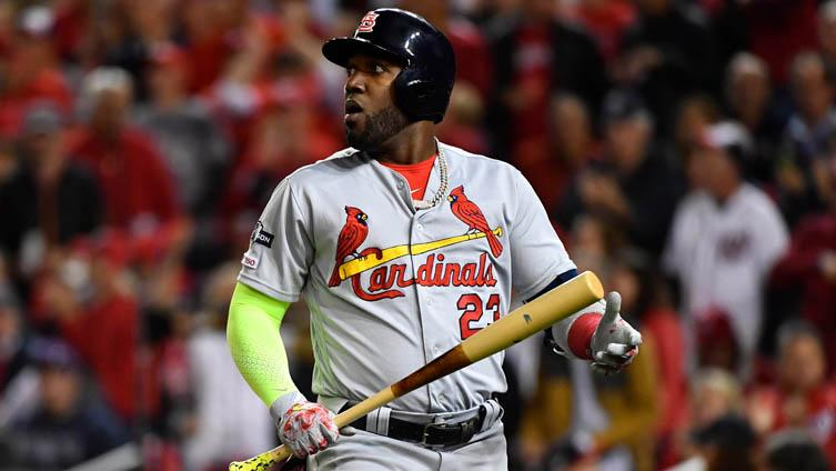 Here come the hot stove rumors, including one that has White Sox interested in Marcell Ozuna