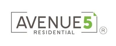 Avenue5 Residential - Multifamily Property Management Services (PRNewsfoto/Avenue5 Residential)