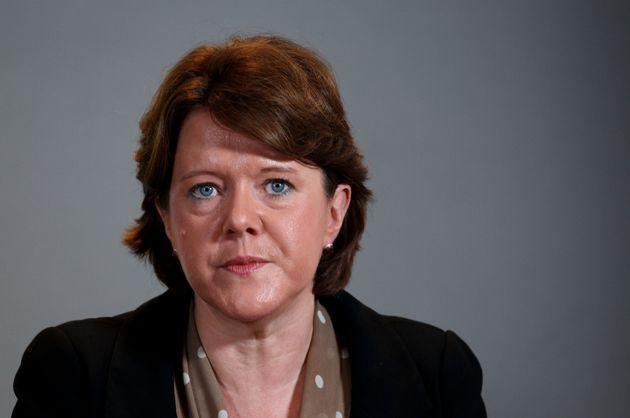 Conservative MP Maria Miller (Photo: Jan Kruger - The FA via Getty Images)