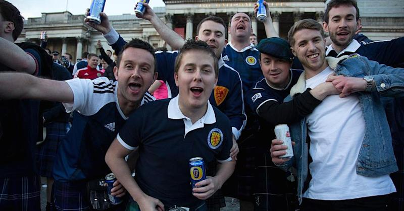 Scotland may have found a way to tackle its 'unhealthy relationship with drink'