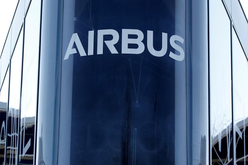Airbus reshuffles supply chain as former autos executive leaves group