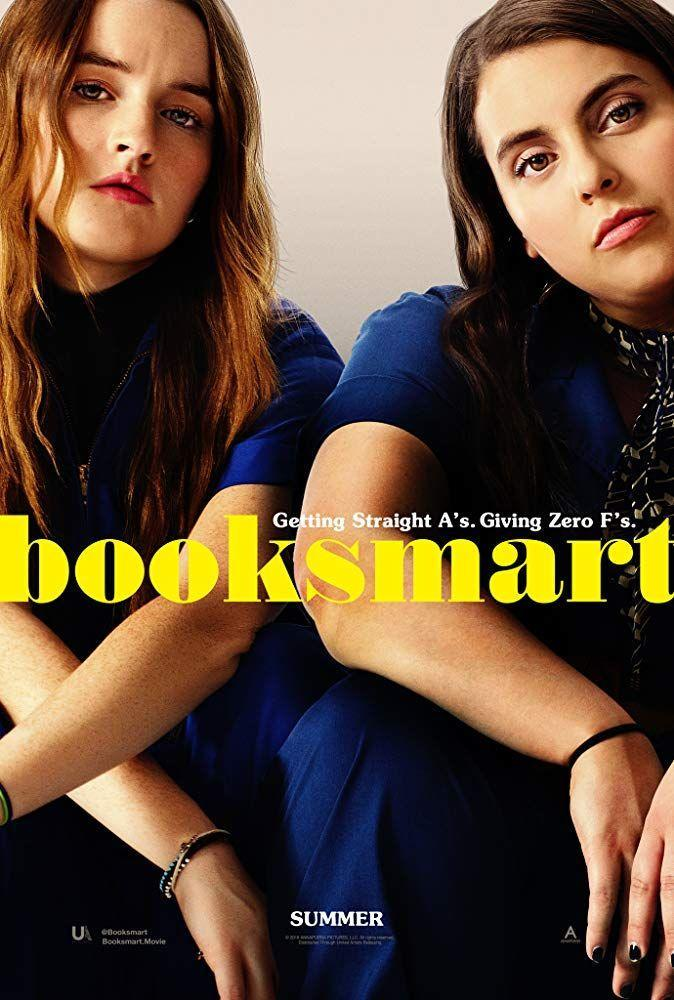 """<p><a class=""""link rapid-noclick-resp"""" href=""""https://go.redirectingat.com?id=74968X1596630&url=https%3A%2F%2Fwww.hulu.com%2Fmovie%2Fbooksmart-032a0523-9fda-41bf-97c1-a44097b9e9fe&sref=https%3A%2F%2Fwww.countryliving.com%2Flife%2Fentertainment%2Fg25810122%2Fvalentines-day-movies%2F"""" rel=""""nofollow noopener"""" target=""""_blank"""" data-ylk=""""slk:STREAM NOW"""">STREAM NOW</a></p><p>The comedy about two best friends (one of them being <em>Last Man Standing</em> star Kaitlyn Dever) risking it all is the perfect backdrop for a Valentine's get-together with friends. </p>"""