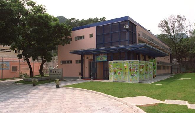 Chan Tung-shing will spend two to five months at the Lai Chi Rehabilitation Centre on Lantau Island. Photo: SCMP