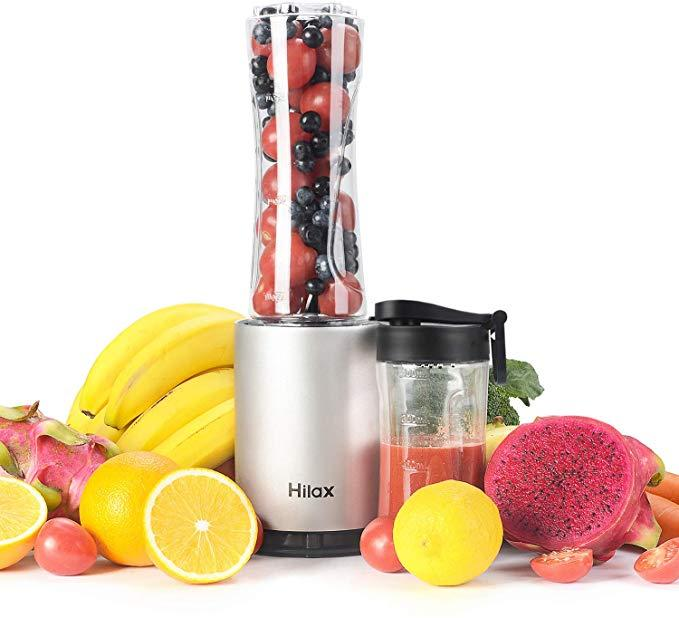 Hilax Personal Blender (Photo: Amazon)