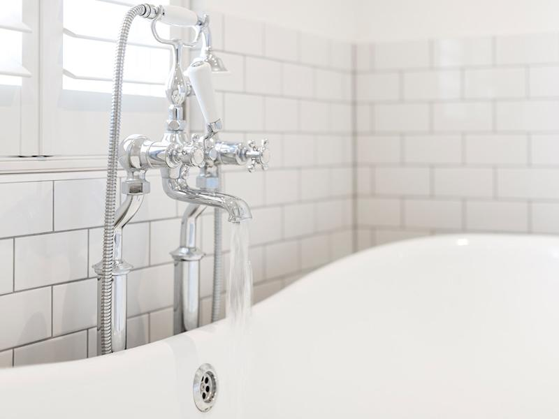 What the Hell Is a Sitz Bath? (And Why Would You Take One?)