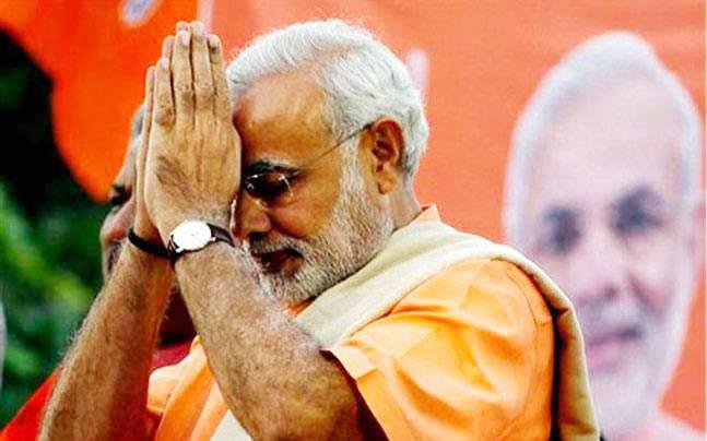 Odisha gears up to welcome PM Modi ahead of BJP national executive meet