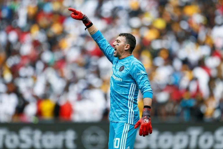 Sandilands saves two penalties, Lakay scores hat-trick