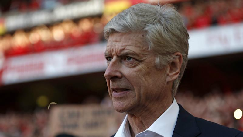 Wenger expects to be back in work by January