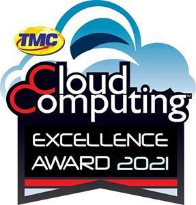 Axele TMS Wins Cloud Computing Excellence Award